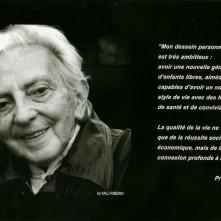 Rolando Toro et Education Biocentrique