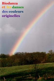 Biodanza et couleurs