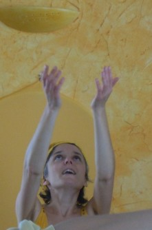 Danse jaune 2