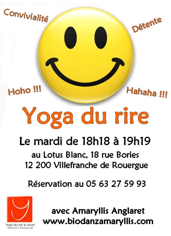 Yoga du rire à Villefranche de Rouergue. Affiche.jpg
