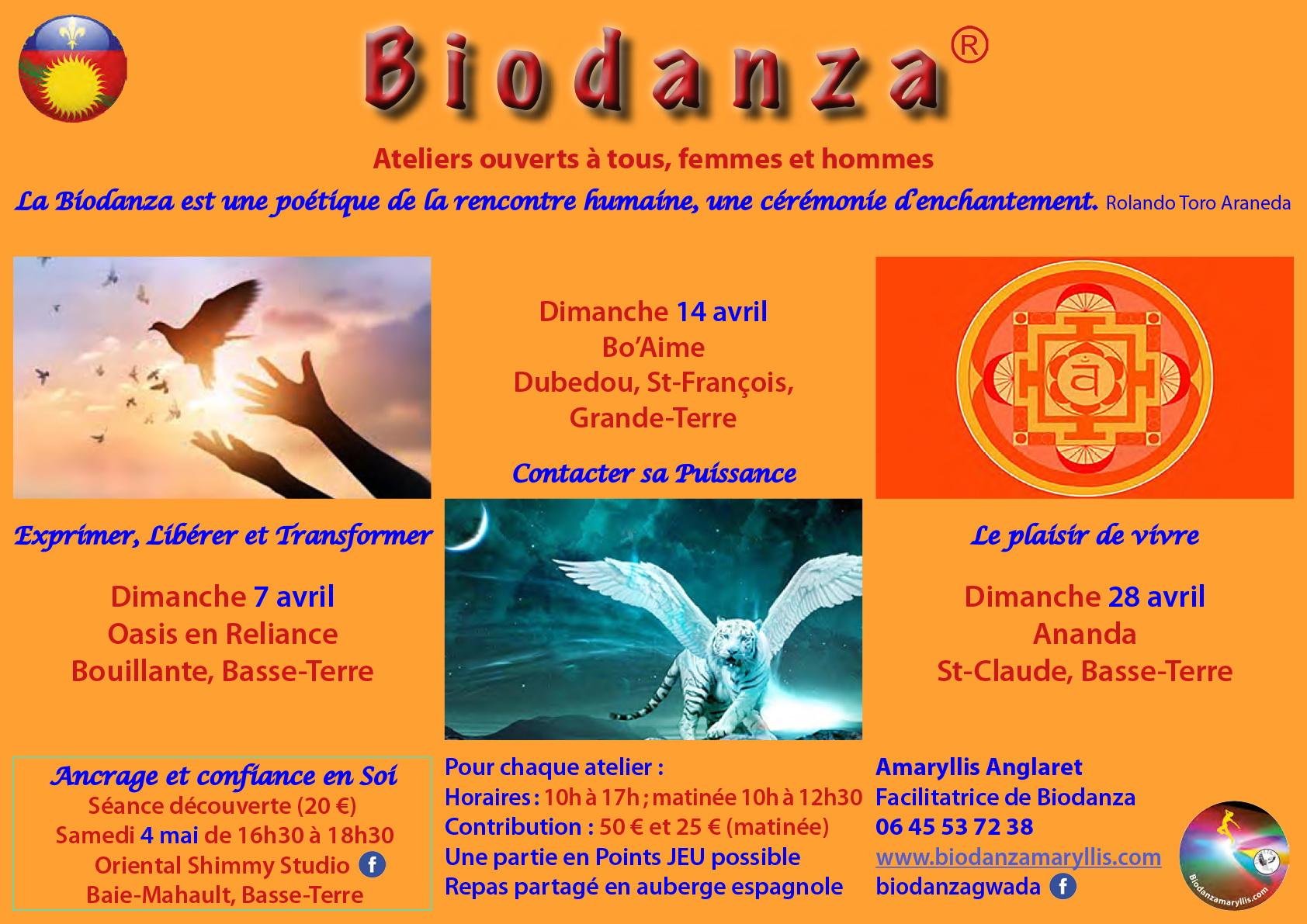 2019.04 Guadeloupe