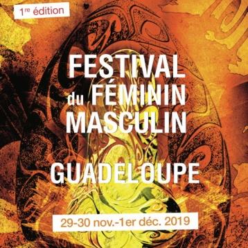 1er Festival F.M Gwada