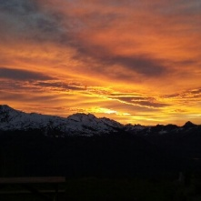 2019.03.03 ciel Pyrénées