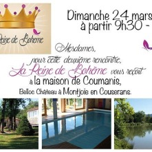 2019.03.24 Maison de Coumanis